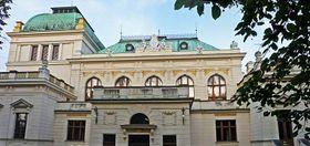 Smetanův dům, foto: SchiDD, CC BY-SA 4.0 International