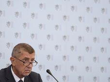 Andrej Babiš, foto : ČTK / Ondřej Deml