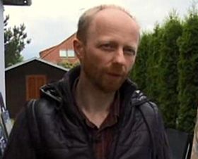 Patrik Hábl (Foto: Tschechisches Fernsehen)