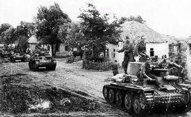 Panzerkampfwagen 38 (t)