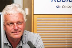 Ян Шурань, фото: Alžběta Švarcová, Чешское радио