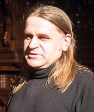 Martin Nodl (Foto: Archiv der tschechischen Akademie der Wissenschaften)