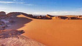 El desierto de Atacama, foto: Marco Verch, CC BY 2.0