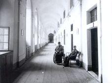 L'hôtel des Invalides, photo: Leopold Sulovský