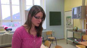 Jana Táborková, foto: ČT