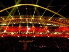 Abschlusszeremoniell der Paralympics (Foto: CTK)