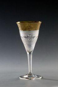 Pohárek pro britskou královnu Alžbětu II.