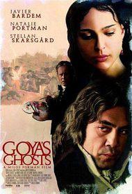 'Los Fantasmas de Goya'