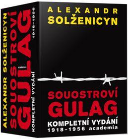 Чешское издание «Архипелага ГУЛАГ», Фото: Academia