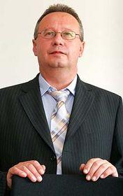 Arif Salichov (Foto: CTK)