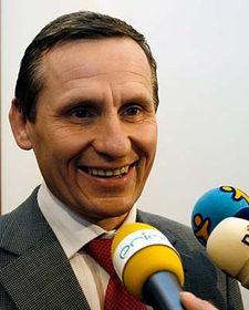 Jirí Cunek (Foto: CTK)