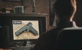 Кадр из фильма «Белая ярость», Фото: YouTube