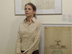 Věra Vostřelová (Foto: Martina Schneibergová)