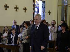 Miloš Zeman, photo : ČTK