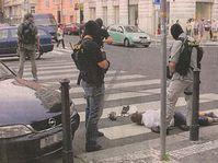 Photo: Policie CR