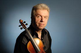 Jaroslav Svěcený, foto: Khalil Baalbaki