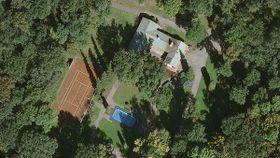 Lovecká vila vKolodějích, foto: Geodis Brno