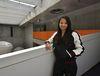 Anna Thu Nguyenová, photo: Ondřej Tomšů