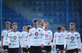 FC Hradec Králové, photo: CTK