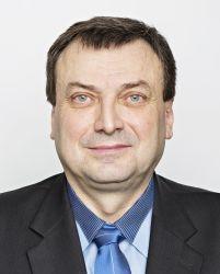 Депутат Карел Фидлер (Фото: Архив Палаты депутатов ЧР)
