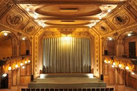 Kino Lucerna, photo: website of the cinema