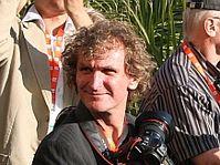 Jan Šibík, photo: Štěpánka Budková