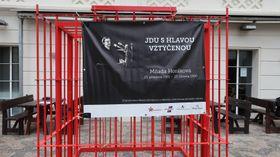 Gedenktag für die Opfer des Kommunismus (Foto: Martina Schneibergová)