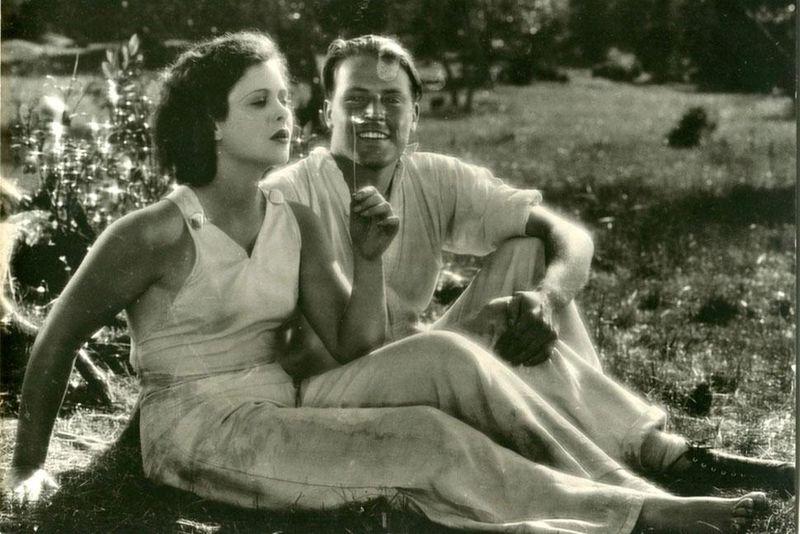 «Экстаз», фото: Архив Венецианского кинофестиваля