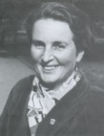 Ivy in 1956
