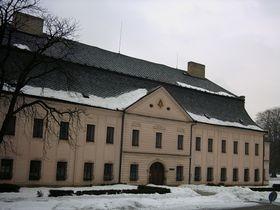Palacio de los Kinský