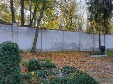 Захоронение чехословацких легионеров, фото: Иржи Харфрейтаг