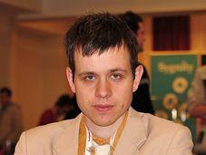 David Navara (Foto: Przemysław Jahr, Wikimedia CC BY-SA 3.0)