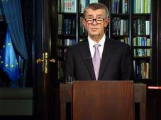 Andrej Babiš, photo: Czech Television