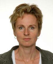Ludmila Augustinová, foto: Archiv der Landwirtschaftlichen Hochschule in Prag-Suchdol
