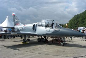 L-39CW, photo: Mossback, Wikimedia Commons, CC BY-SA 4.0