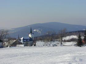 Jizerské hory - Příchovice