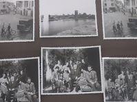 Bilder der Familie Bauer (Foto: Martina Schneibergová)