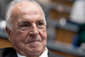 Helmut Kohl (Foto: Archiv der Konrad Adenauer Stiftung, CC BY 2.0)