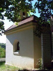 Kaple sv. Václava vPraze-Troji, foto: ŠJů, CC BY-SA 3.0