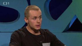 Jakub Vadlejch (Foto: Tschechisches Fernsehen)
