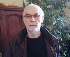 František Derfler, foto: autor