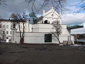 Musée Kampa, photo: Archives de ČRo7