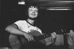 Vladimír Merta dans les années 1970