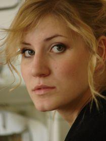 Sandra Poláčiková. Foto: Marek Šurina