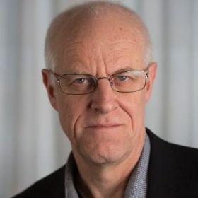 Photo: LinkedIn de Mogens Blicher Bjerregård