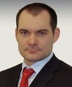 Tomáš Krsek (Foto: Archiv Škoda Transportation)