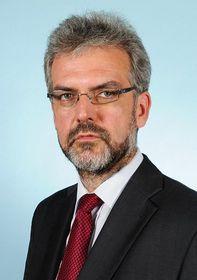 Jiří Schneider (Foto: Jindřich Rambousek, Archiv des Tschechischen Rundfunks)