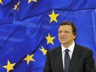 José Barroso, foto: Commisión Europea