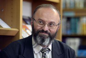 директор Института истории АН Чехии Ян Немечек, фото: ЧТК / Шулова Катержина