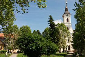 Bela Crkva, foto: Libor Kukal